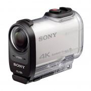 Sony FDR-X1000VR 4K Action Cam Remote kit - Promo-model