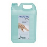 Aniosrub 800 5 l (Dezinfekcia)
