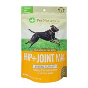HIP + JOINT MAX FOR DOGS 60 Chews