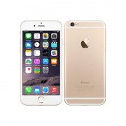 APPLE Grade B iphone 6 128Go Or