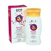 Spumant bio pentru baita cu rodie si catina alba - Eco Cosmetics