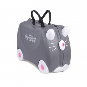 Trunki Ride-on kofer Benny the Cat