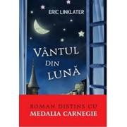 Vantul din luna/Eric Linklater