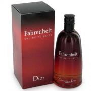 Christian Dior Fahrenheit De Christian Dior Eau De Toilette Masculino 50 ml