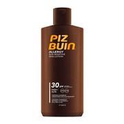 Allergy spf30 loção de corpo peles sensíveis 200ml - Piz Buin