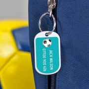 Stikets Small Luggage Tag