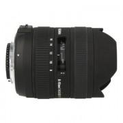 Sigma 8-16mm 1:4.5-5.6 DC HSM für Nikon Schwarz