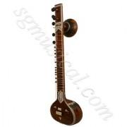 SG Musical Standard Sitar- Double Tumba