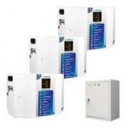 Трехфазный симисторный стабилизатор Энергия Premium 36000