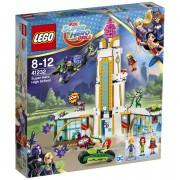 LEGO DC Superhero Girls: Super Hero High School (41232)