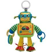Lamaze Rusty the Robot Skallra