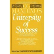 Bantam Doubleday Dell Publishing University Of Success - Og Mandino