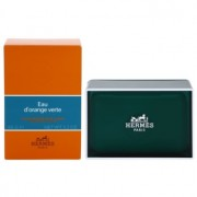Hermès Eau d'Orange Verte jabón perfumado unisex 150 g