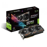 ASUS GeForce GTX 1060 Strix Gaming (6GB GDDR5/PCI Express 3.0/1506MHz-1708M