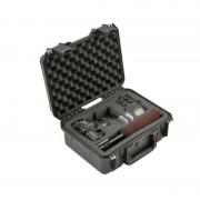 SKB iSeries H6/DSLR Combo flightcase 413x329x172mm