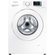 Masina de spalat rufe Samsung WF80F5E5W4W, A+++, 1400 Rpm, 8 Kg, Display Digital, Eco Bubble, Eco Drum Clean, Rezistenta Ceramica, Diamond Drum, Alb