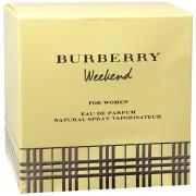 Burberry Weekend Eau de Parfum 100ml/3.3oz
