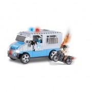 Cobi Speelgoed politieauto bouwstenen set