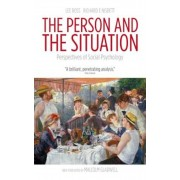 The Person and the Situation: Perspectives of Social Psychology, Paperback