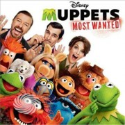 Video Delta Muppets Most Wanted / O.S.T. - Muppets Most Wanted / O.S.T. - CD