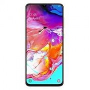 Samsung Galaxy A70 - Koraal - 4G - 128 GB - GSM - smartphone