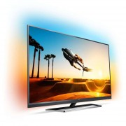 """Philips 55pus7502 Tv Led 55"""" Ultra Sottile 4k Ultra Hd Smart Tv Wi-Fi Android Tv"""