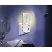 Lampa cu senzor de lumina