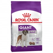Royal Canin Size Royal Canin Giant Adult - 2 x 15 kg