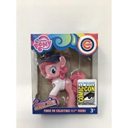 Hasbros My Little Pony Pinkie Pie Vinyl Figure Cubs Collectible Toys