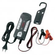 Caricabatteria elettronico Bosch per auto e moto C3 6-12V 4441