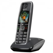 Безжичен DECT телефон Gigaset C530, 1015095
