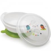 Бебешка купа за хранене с капак Cangaroo, 356170