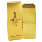 Paco Rabanne 1 Million Eau De Toilette Spray 6.7 oz / 198.14 mL Men's Fragrance 489386