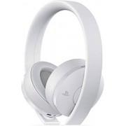 Sony Playstation Playstation Gold Wireless Headset: White Playstation 4