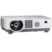 Videoproiector laser NEC P502HL-2, WUXGA 1920x1080, 5000 lumeni , Contrast 15.000:1 , 3d Ready (Alb)