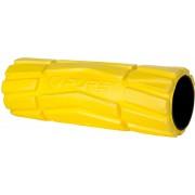 Pure 2 Improve Massage Roller Medium Kleur: geel geel