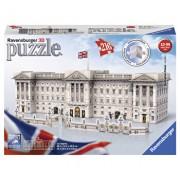 Puzzle 3D Palatul Buckingham, 216 piese