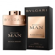 Bulgari Man Black Orient Eau De Parfum 60 Ml Spray (783320971082)
