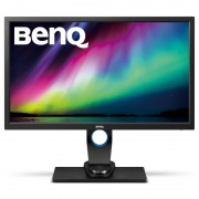 """BenQ SW2700PT 27"""" LED QHD"""