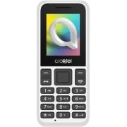 Alcatel 1066D 4,57 cm (1.8'') Zwart, Wit Basistelefoon