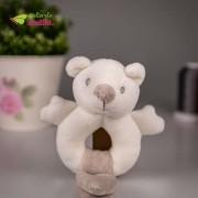 Jucarie zgomotoasa Bambino Little Bear - New Born