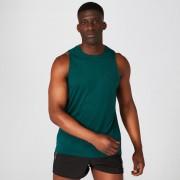 Myprotein Camiseta de Tirantes Pace - Verde Pino - XXL