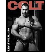 Calendar 2018 Colt Leather Calendars