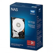 Western Digital Red wdbmma0030hnc-ersn NAS Desktop interne harde schijf – 5400 U/min SATA 6 GB/S 64 MB cache 3.5 inch – ,-)