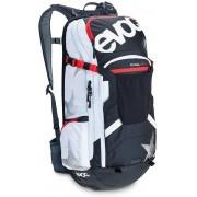 Evoc FR Trail Unlimited Protector de mochila Negro/Blanco M/L