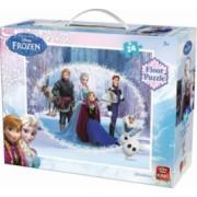 Puzzle 24 FL piese Frozen