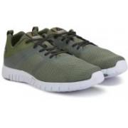 REEBOK ZQUICK LITE 2.0 Running Shoes For Men(Grey, Green)