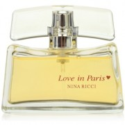 Nina Ricci Love in Paris eau de parfum para mujer 30 ml
