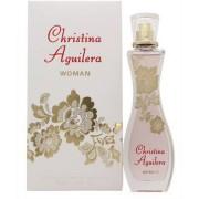 Christina aguilera woman eau de parfum edp 75ml spray