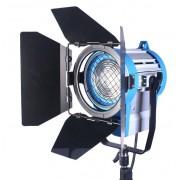 Lampa światła stałego 1000W z soczewką FRESNELA, model SP-1000
